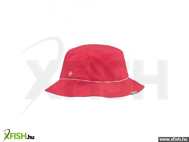 Columbia Bahama Women s Bucket Hat S M 677 - Red Hibiscus Férfi -  Kiegészítők - sapka és kalap 8db1e079c9