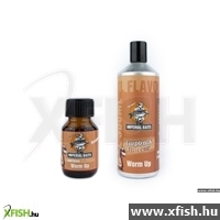 Imperial Baits aroma Worm Up 50 ml féreg