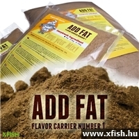 Imperial Baits ADD FAT 1 kg húsliszt