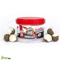 Imperial Baits POWER TOWER - Half'n Half Crawfish - 75 g / 20 mm balanszírozott lebegő bojli