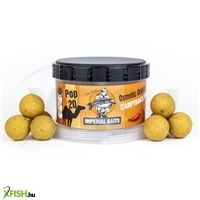 Imperial Baits POWER TOWER - Flying Osmotic Oriental Spice - 65 g / 16 mm lebegő bojli