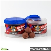 Imperial Baits rambo horogbojli Elite Strawberry - 80 g / 20 mm