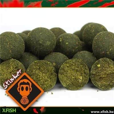 Imperial Baits Monsters Paradise Bojli 8 kg / 20 mm + ajándék iBoxban (12L)