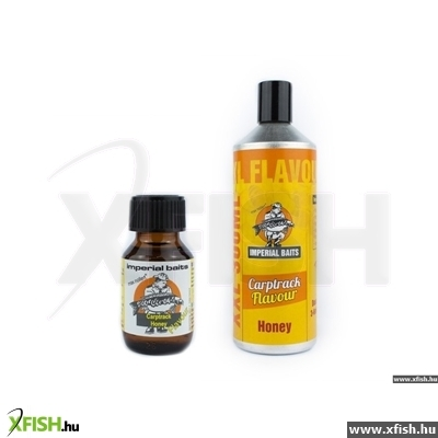 Imperial Baits Flavour Honey 50 ml bojli aroma