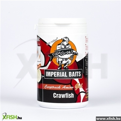 Imperial Baits Amino GEL Crawfish 100 g por dip