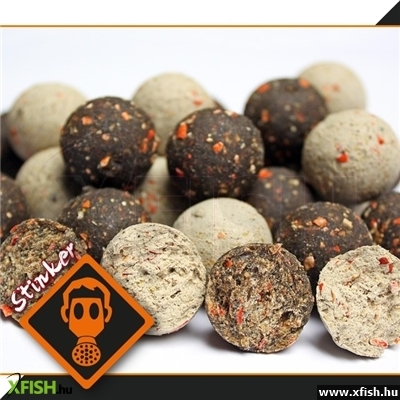 Imperial Baits Crawfish black&white bojli 20mm/1kg